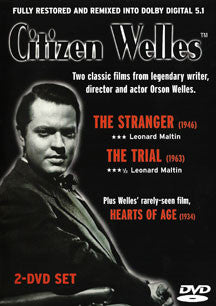 Citizen Welles (DVD)