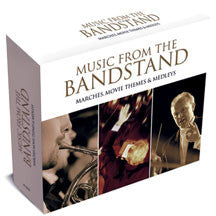 Music From The Bandstand 3cd Box Set (CD)