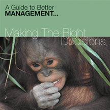 Making The Right Decisions (CD)