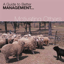 Motivating Others (CD)