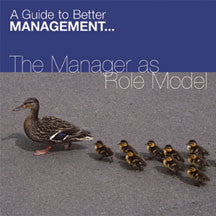 Manager As Role Model (CD)