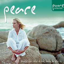 Pure Peace (CD)