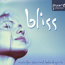 Pure Bliss (CD)