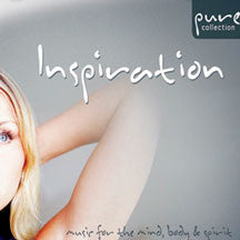Pure Inspiration (CD)