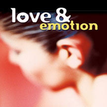 Love And Emotion (CD)