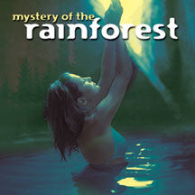 Mystery Of The Rainforest (CD)