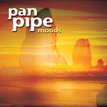 Pan Pipe Moods (CD)