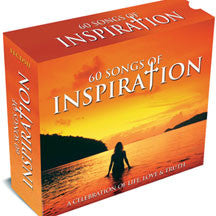 60 Songs Of Inspiration  3cd Box Set (CD)