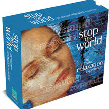 Stop The World: Ultimate Relaxation Experience 3cd Box Set (CD)