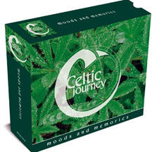 Celtic Journey: Moods And Memories 3cd Box Set (CD)