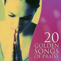 20 Golden Songs Of Praise (CD)