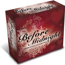Before Midnight: Instrumental Songs Of Love 3cd Box Set (CD)