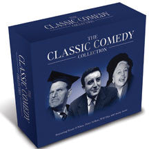 The Classic Comedy Collection (vol. 3) 3cd Box Set (CD)