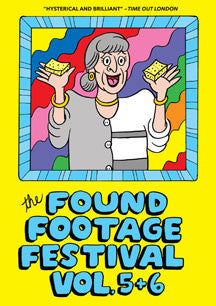 Found Footage Festival: Combo Volumes 5 & 6 (DVD)