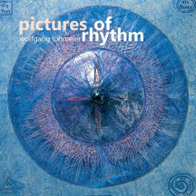 Wolfgang Lohmeier - Pictures Of Rhythm (CD)