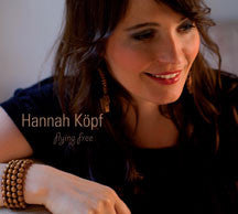 Hannah Koepf - Flying Free (CD)