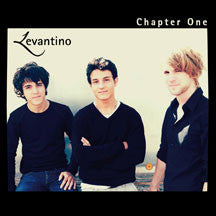 Levantino - Chapter One (CD)
