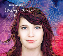 Hannah Koepf - Lonely Dancer (CD)