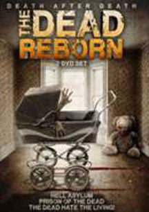 Dead Reborn 3 Pack Set (DVD)