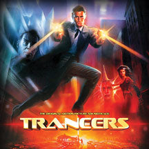 Trancers: Original Soundtrack On Vinyl (VINYL ALBUM)