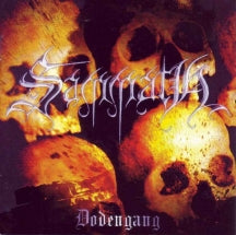 Sammath - Dodengang (CD)