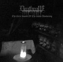 Deathrow - The Eerie Sound Of The Slow Awakening (CD)