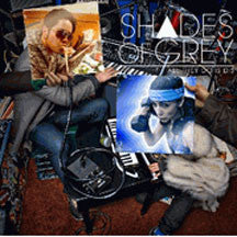 Shades of Grey - All They Do Is Dis (VINYL ALBUM)