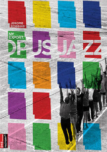 New York Export: Opus Jazz (DVD)