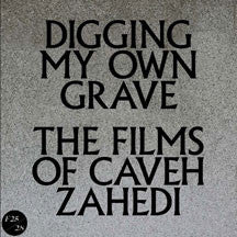 Digging My Own Grave: The Films Of Caveh Zahedi DVD/Book/7 Inch (Non-Returnable Limited) (DVD)