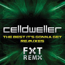 Celldweller - The Best It's Gonna Get Remixes (CD)