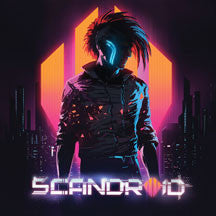 Scandroid - Scandroid (CD)