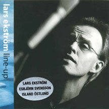 Lars Ekstrom - Fair Weather (CD)