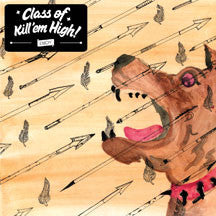 Class Of Kill'em High - S/t (CD)