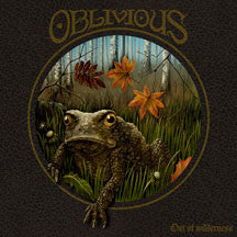 Oblivious - Out Of Wilderness (VINYL ALBUM)