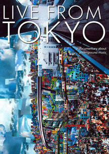 Live From Tokyo (DVD)