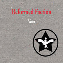 Reformed Faction Of Soviet France - Vota (CD)
