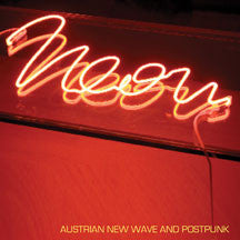 Neonbeats: Austrian Punk And New Wave (CD)