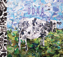 Ddaa - Pourriture Cuibique (CD)