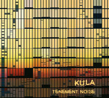 Kula - Tenement Noise (CD)