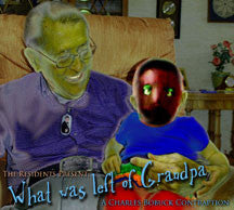 Charles Bobuck - Residents Present: What Was Left Of Grandpa (CD)