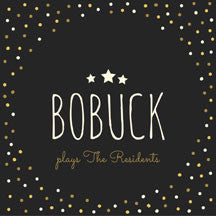 Charles Bobuck - Plays The Residents (CD)