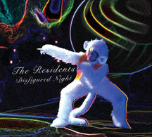 Residents - Disfigured Night (CD)