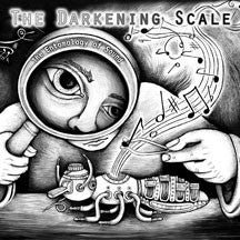 Darkening Scale - The Entomology Of Sound (CD)