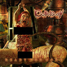 Colpolscopy - Ready For Gore (CD)
