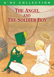 The Angel And The Soldier Boy (DVD)
