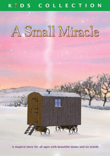 A Small Miracle & On Christmas Eve (DVD)