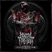 Mortal Torment  - Cleaver Redemption  (CD)