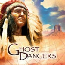 Peter Samuels - Ghost Dancers (CD)
