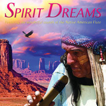 Spirit Dreams (CD)