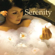 Bathtime Serenity (CD)